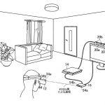 PS VR 2 brevetto wireless