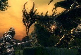Dark Souls - Guida ai boss: Drago Nero Kalameet
