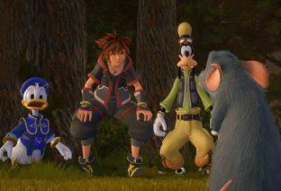 Kingdom Hearts III: la modalità Critical in arrivo