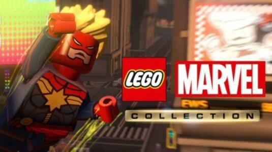 Lego Marvel Collection – Recensione
