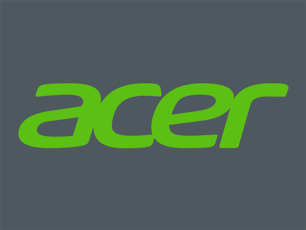 Acer Microsoft
