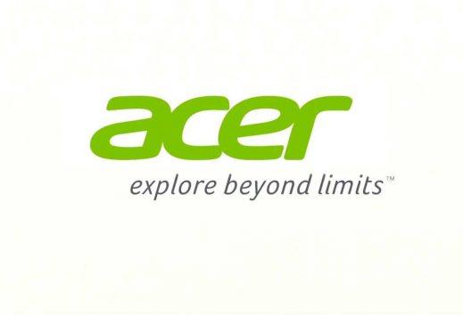 Acer: per festeggiare l'anniversario offre imperdibili sconti