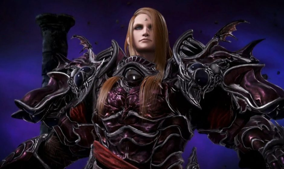 Dissidia Final Fantasy NT: arriva Zenos da Final Fantasy XIV