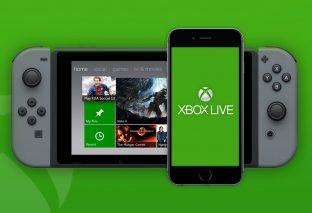 Microsoft: arriveranno altri giochi su Switch, ma non Xbox Live