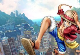 One Piece: World Seeker censurato
