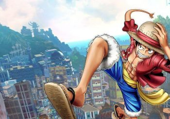 One Piece: World Seeker, DLC per Sabo e Law
