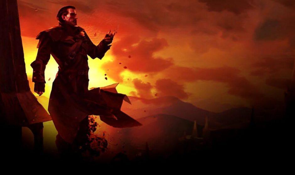 Gwent, fine del supporto su PS4 e Xbox One