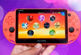 Playstation Vita: chiusa la produzione in Giappone