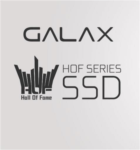 Galax M.2 HOF