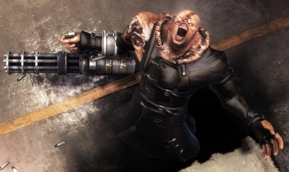Resident Evil 8? Arriverà sulle console next-gen