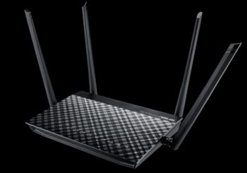 ASUS Wireless AC 1200 Dual Band Gigabit Router - Recensione