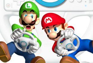 Mario Kart Wii: una mod permetterà gare con 24 giocatori!
