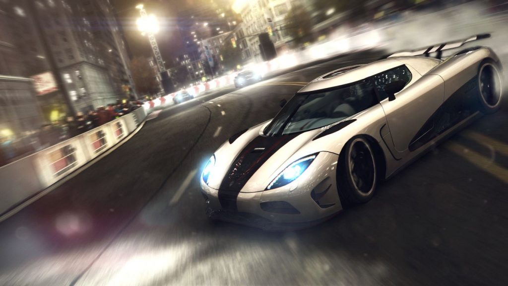 GRID 2 Humble Bundle