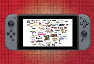 Nintendo: rivelata la top 10 degli indie su Nintendo Switch