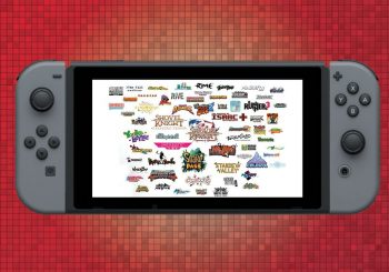 Nintendo Switch, annunciato nuovo Indie World
