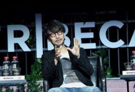 """Kojima spiega il suo marchio """"A Hideo Kojima Game"""""""