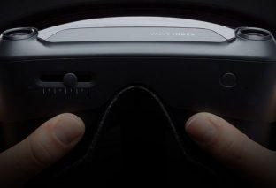 Tease per un nuovo dispositivo VR prodotto da Valve