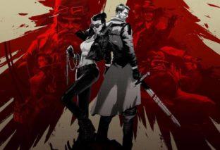God's Trigger disponibile anche su Xbox One