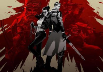 God's Trigger disponibile anche su Xbox One