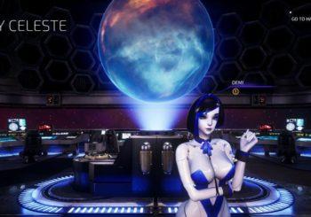 Gioco hentai stile Mass Effect sbanca Kickstarter