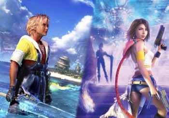 Final Fantasy X e Nintendo Switch: binomio epico