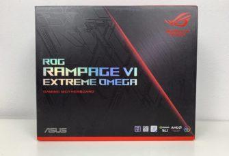 Asus ROG Rampage VI Extreme Omega - Recensione