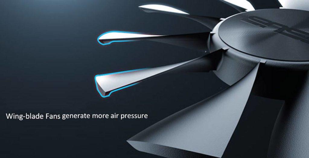 Asus ROG Strix Geforce RTX 2060