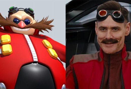 Jim Carrey nel cast del nuovo film Sonic?