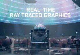 Nvidia rilascia 3 demo per gustare l'RTX