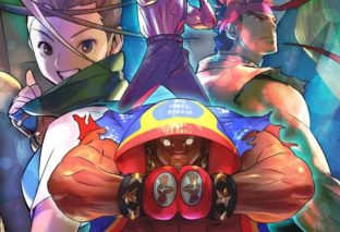 Street Fighter V gratis per ben due settimane!