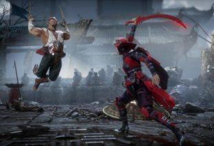 Mortal Kombat 11 : Importante aggiornamento e fix