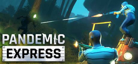 Pandemic Express-Zombie Escape: nuovo FPS a tema zombie