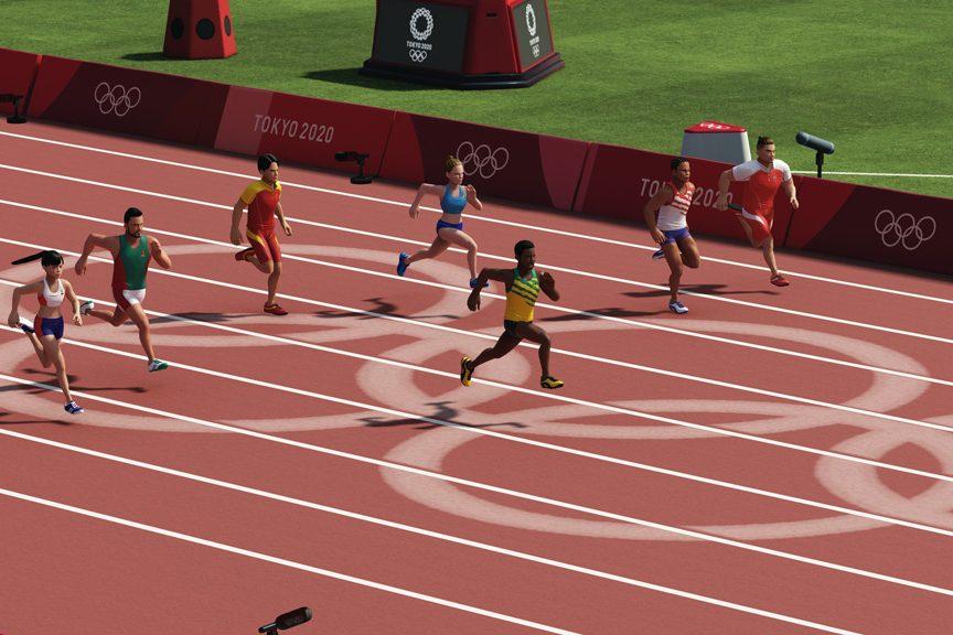 Giochi Olimpici 2020