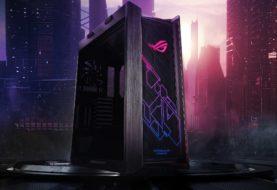 ASUS ROG Strix Helios: nuovo case premium