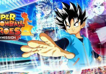 Super Dragon Ball Heroes: World Mission - Recensione