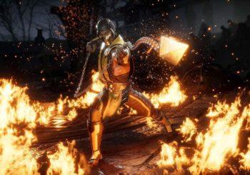 Mortal Kombat 11: always on per alcune funzioni