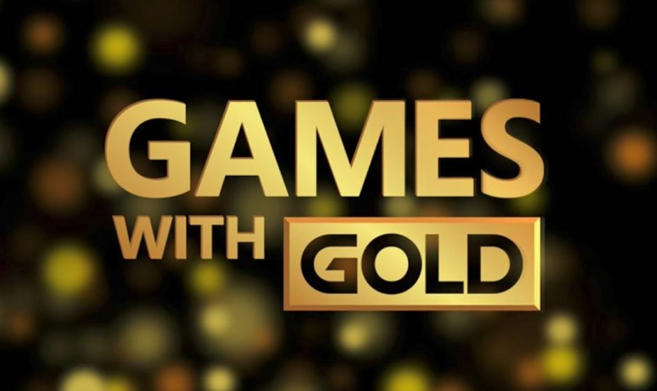 Games with Gold Maggio 2019