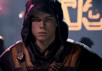 Star Wars Jedi: Fallen Order è in fase gold