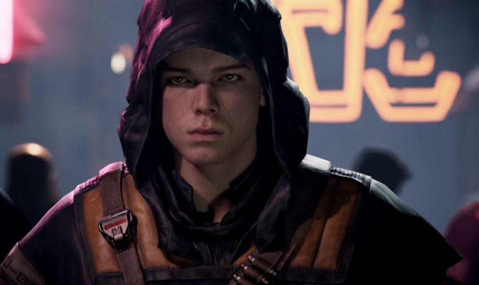Star Wars Jedi: Fallen Order è in fase gold