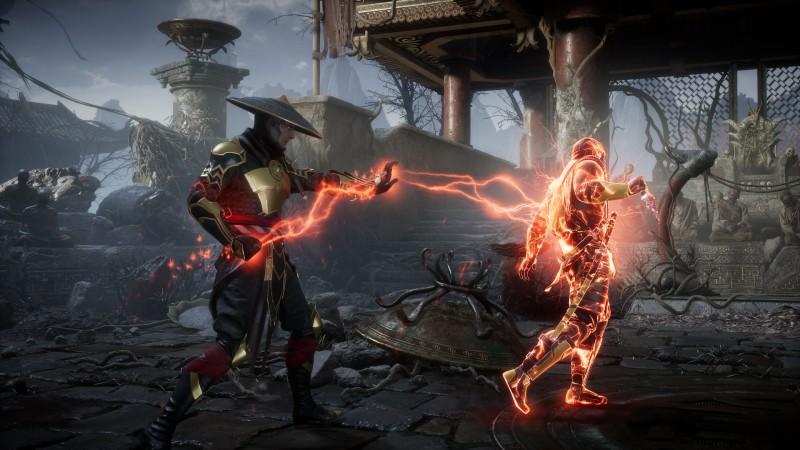 Mortal Kombat 11 sarà supportato per anni