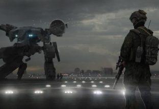 Tease per un nuovo Metal Gear?