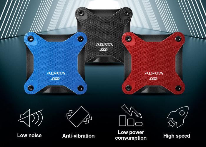 ADATA SD600Q SSD