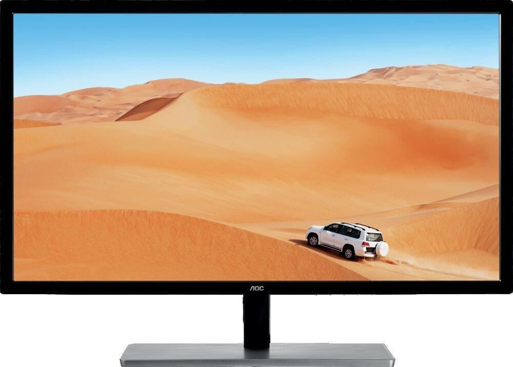 monitor per gaming AOC Q3279VWFD8