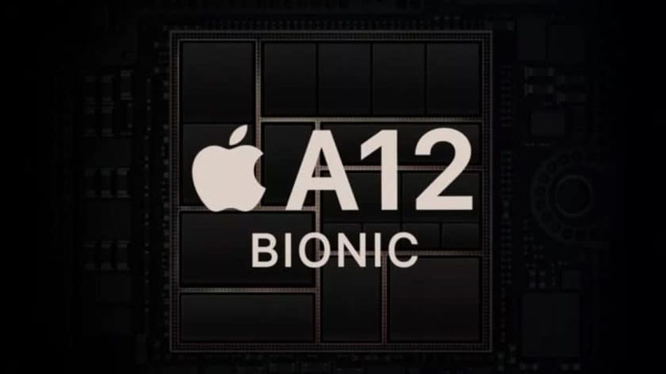 iPhone chips annuncia tecnologia 5nm