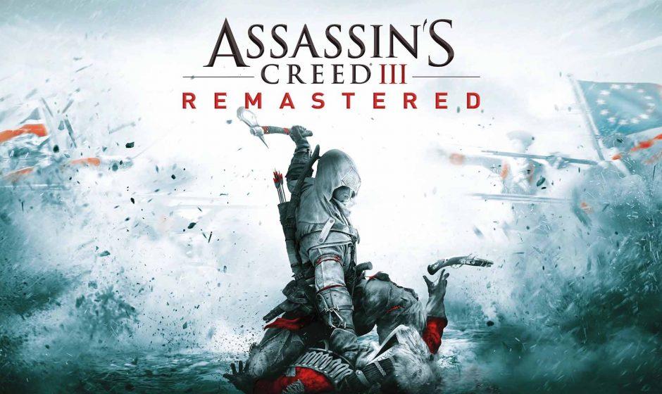 Assassin's Creed III Remastered: dove trovare le Pagine degli Almanacchi