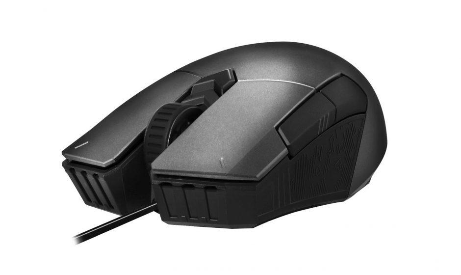 ASUS TUF Gaming M5 - Recensione