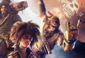 Beyond Good & Evil 2: nuovo gameplay nel 2021