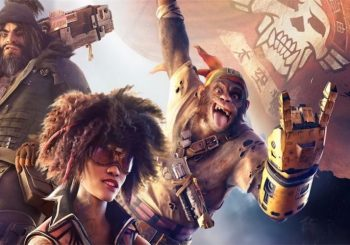 Procede lo sviluppo di Beyond Good and Evil 2
