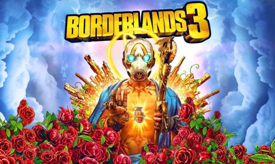 Borderlands 3 non arriverà su Nintendo Switch