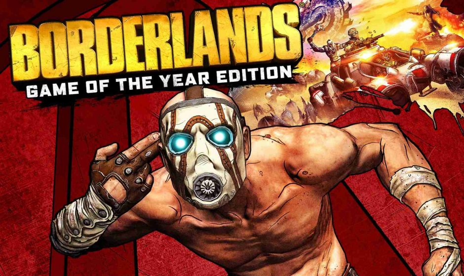 Borderlands Game of the Year Edition - Recensione